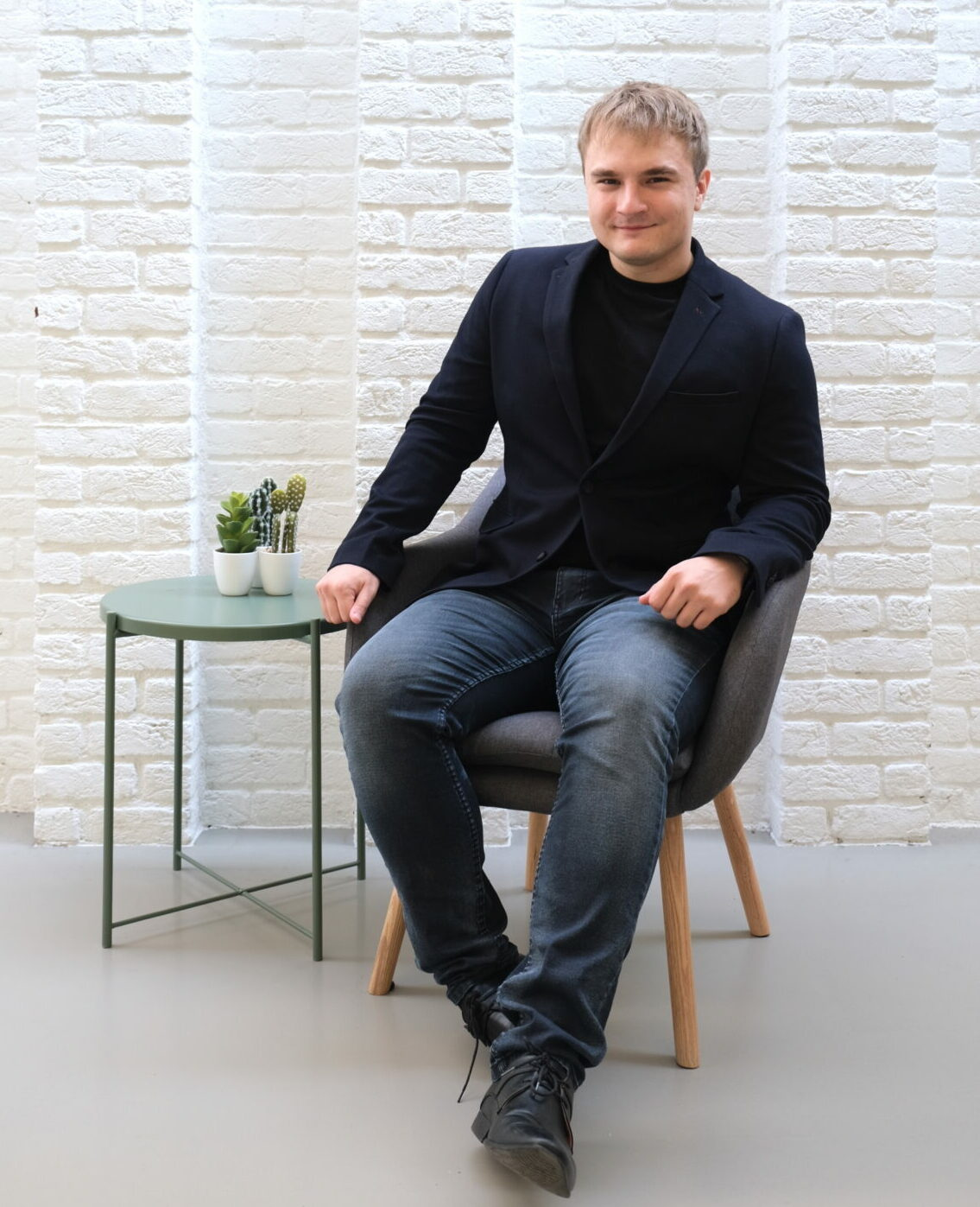 Sergej Jurev