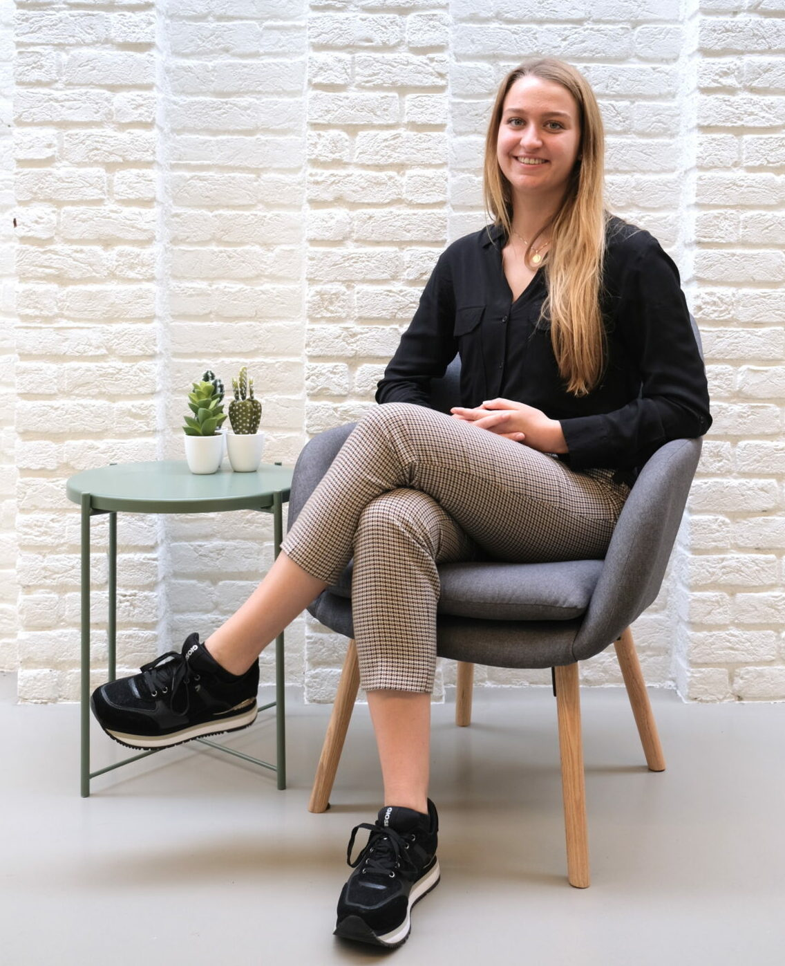 Kim Govaerts