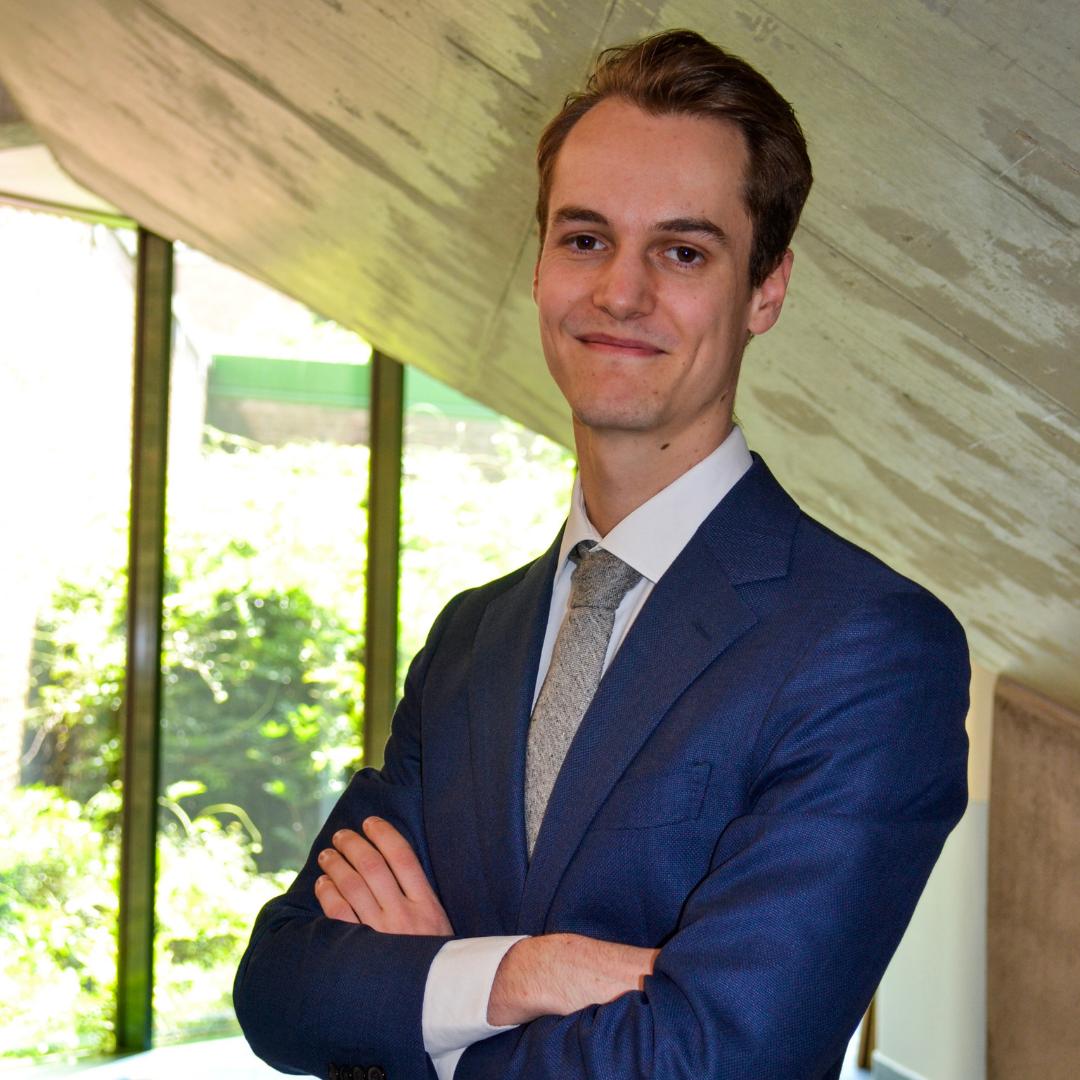 Niels Daniels